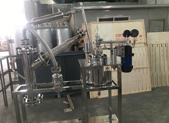 实验室装置