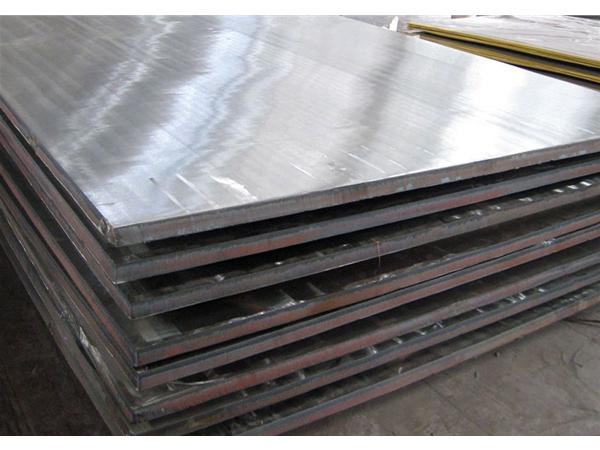 镍钢复合板