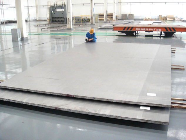 钛钢复合板
