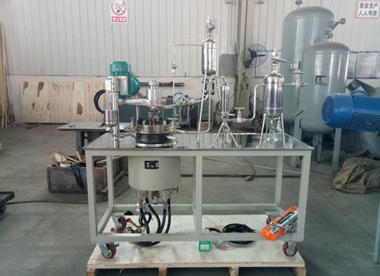 5L反应装置
