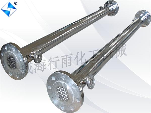 不锈钢管式反应器