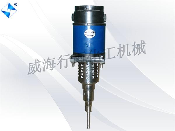 小型磁力搅拌器