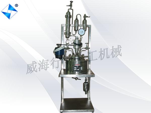 实验室精馏装置