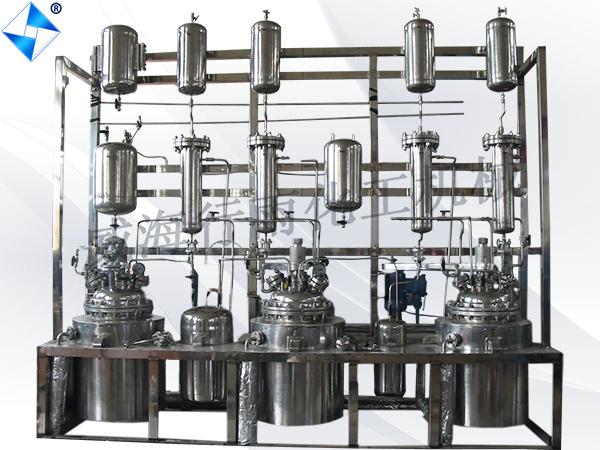 聚合反应装置